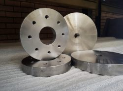 Flanges - products page